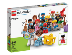 LEGO - Lego Education İnsanlar - 45030