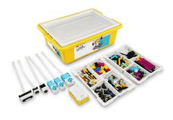 - LEGO Education SPIKE Prime Set - 45678