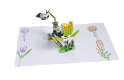 Lego Education Wedo 2.0 Temel Set - 45300