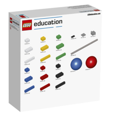 LEGO - Lego Education WRO Tuğla Seti - 45811