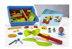 LEGO - Lego Erken Basit Makineler - 9656