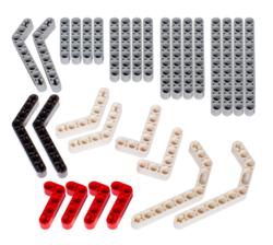 LEGO - Lego EV3 Yedek Parça Seti 6 - YP2000705