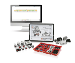 LEGO - Lego Ev3 Mindstorms Education, Ana Set - 45544
