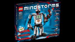 LEGO - LEGO MINDSTORMS EV3