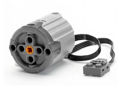 Lego Xl-Motor - YP8882