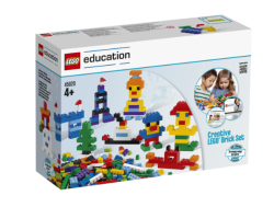 LEGO - Lego Yaratıcı Tuğla Seti - 45020