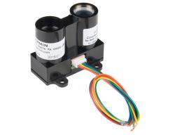 Sparkfun - LIDAR-Lite v3