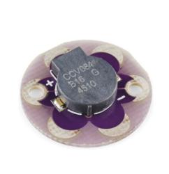 Çin - Lilypad Buzzer Modülü