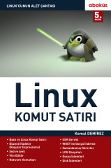 - Linux Komut Satırı