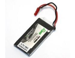 - LIPO 3,7V 1050mAh Li-Po Batarya 25C