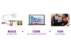 LittleBits Code Kit - Thumbnail