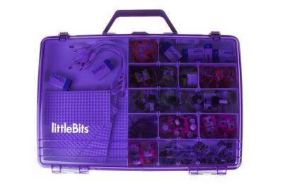 LittleBits - LittleBits Workshop Set