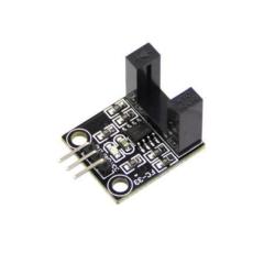 - Lm393 Kızılötesi Hız Sensörü