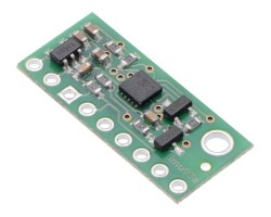 Pololu - LSM6DS33 3D Accelerometer and Gyro Carrier with Voltage Regulator