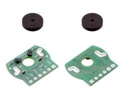 Pololu - Magnetic Encoder Pair Kit for 20D mm Metal Gearmotors, 20 CPR, 2.7-18V