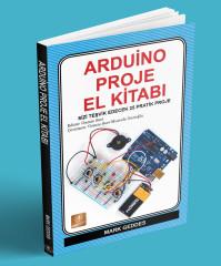 - Make: Arduino Proje El Kitabı