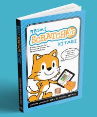 - Make: Scratch JR Resmi Kitabı