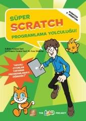 - Make: Süper Scratch Programlama Yolculuğu