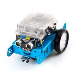 - MakeBlock mBot 2.4G Kiti v1.1 - Mavi