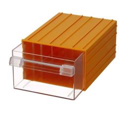 - Mano Çekmeceli Kutu Sarı K-60 (Malzeme Kutusu)