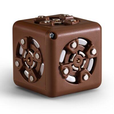 Maximum Cubelet