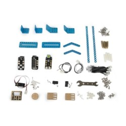 MakeBlock - mBot ve mBot Ranger için Variety Gizmos Eklenti Paketi
