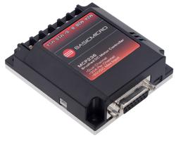 Pololu - MCP236 Dual 30A, 60VDC Advanced Motor Controller