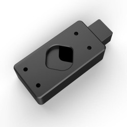 uFactory - Metallic Universal Holder - Tutucu (uARm)
