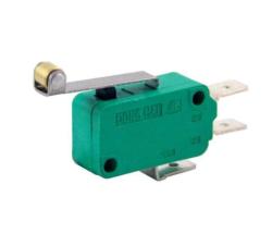 Çin - Micro Switch Uzun Makaralı 220V 16A