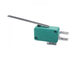 Çin - Micro Switch Uzun Paletli 220V 16A