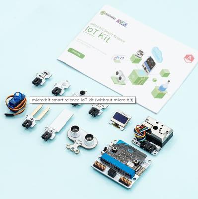 Elecfreaks Micro:bit Akıllı IoT Bilim Kiti