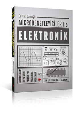 Dikeyeksen - Mikrodenetleyiciler ile Elektronik