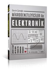 Mikrodenetleyiciler ile Elektronik - Thumbnail