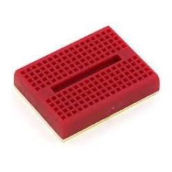 - Mini Breadboard (Kırmızı)
