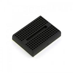 - Mini Breadboard (Siyah)