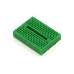 - Mini Breadboard (Yeşil)
