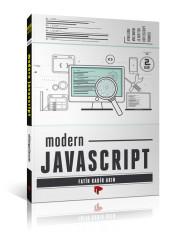 Dikeyeksen - Modern Javascript