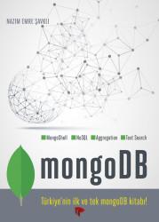 Dikeyeksen - MongoDB