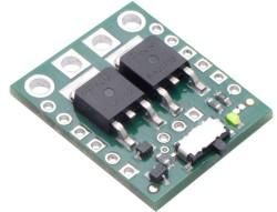 Pololu - MOSFET Büyük - Ters Akım Koruma Sürgülü Anahtarlı, MP