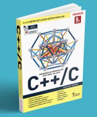 - Mühendislik Öğrencileri İçin Temel Kılavuz C / C++