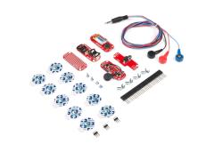 Sparkfun - MYOWARE Muscle Sensor Development Kit - Kas Sensörü Geliştirme Kiti