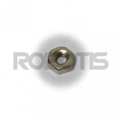 ROBOTIS N1 Nut M2 Somun (400 adet)