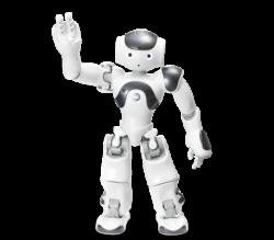 SoftBank Robotics - Nao İnsansı Robot Platformu - V6 - Eğitmen (Educator) Versiyonu
