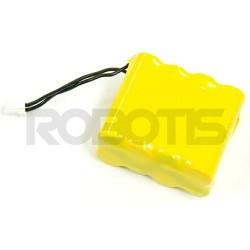 Yuntong - ROBOTIS NIMH 9.6V Batarya Seti NBP-10