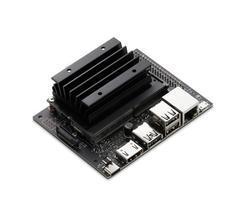 NVIDIA - NVIDIA Jetson Nano 2GB Developer Kit WiFi