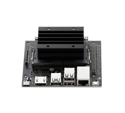 NVIDIA Jetson Nano 2GB Developer Kit WiFi