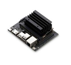 NVIDIA Jetson Nano 2GB Developer Kit WiFi - Thumbnail