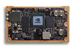 NVIDIA - NVIDIA Jetson TX2 Module 8GB