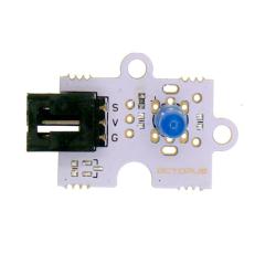 Elecfreaks - Octopus 5mm LED Brick OBLED - Blue