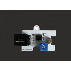 Octopus Analog Photocell Brick Adjustable Sensitivity - Thumbnail